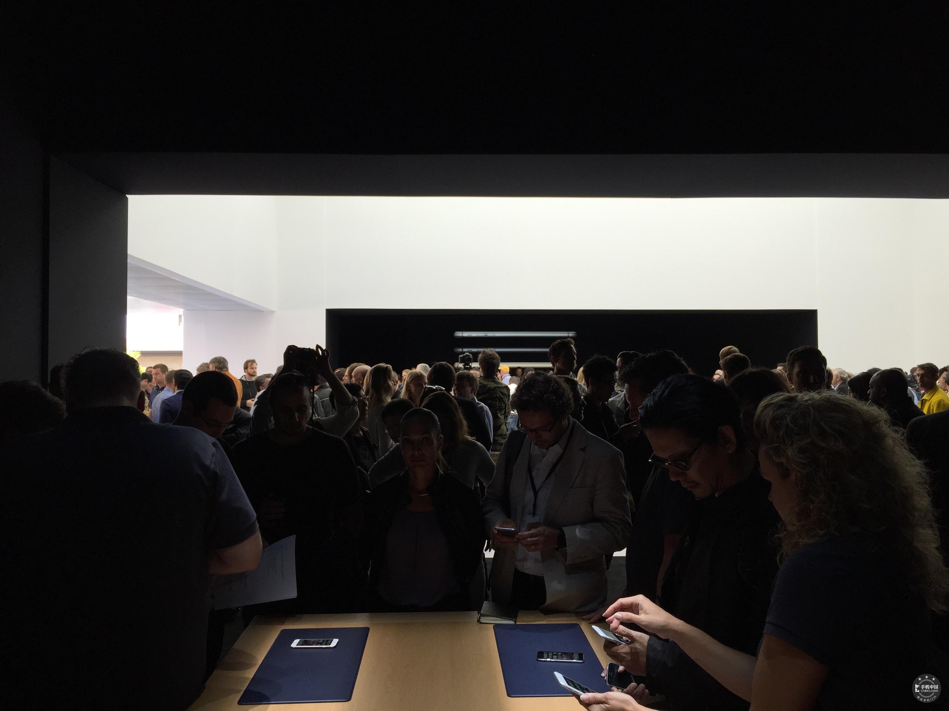 苹果iPhone6(64GB)手机拍照出来的影像图第5张