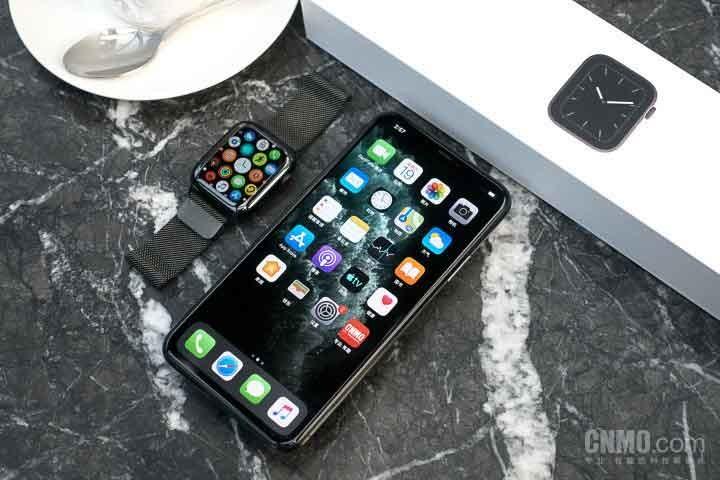 苹果iPhone11ProMax(512GB)手机拍照出来的影像图第6张